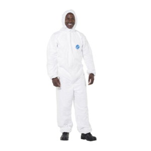 Laminated Disposable coverall
